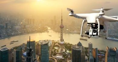 中國持牌無人機用家呈增長 資格認證有助減黑飛?