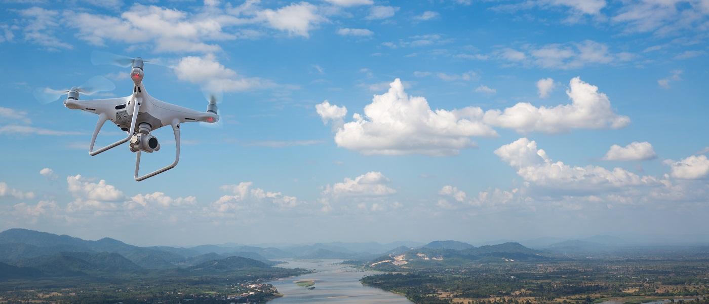 聯合國無人機監管新招 擬制定全球統一登記機制