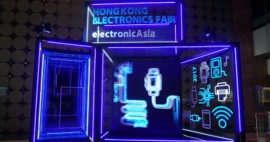 2017 秋電展玩具無人機層出不窮 入門級 FPV 機登場