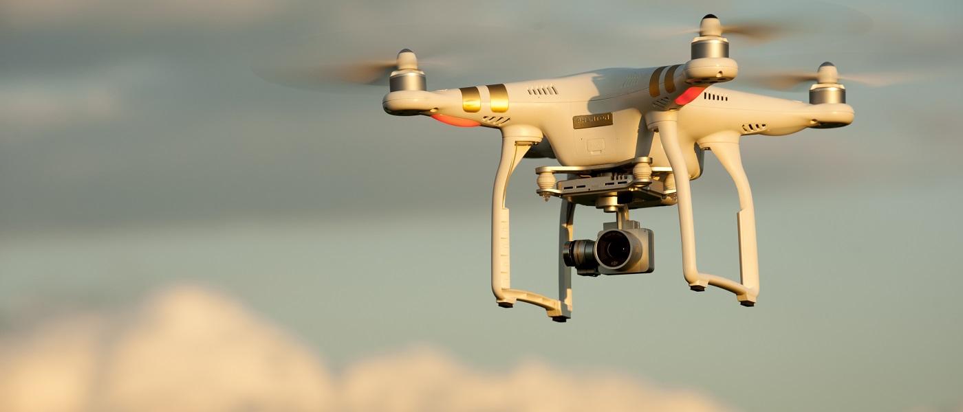 躲不掉的 DJI 監管系統 AeroScope 透露無人機飛行動向