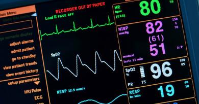 無人機測生命表徵 3米內感知人體數據
