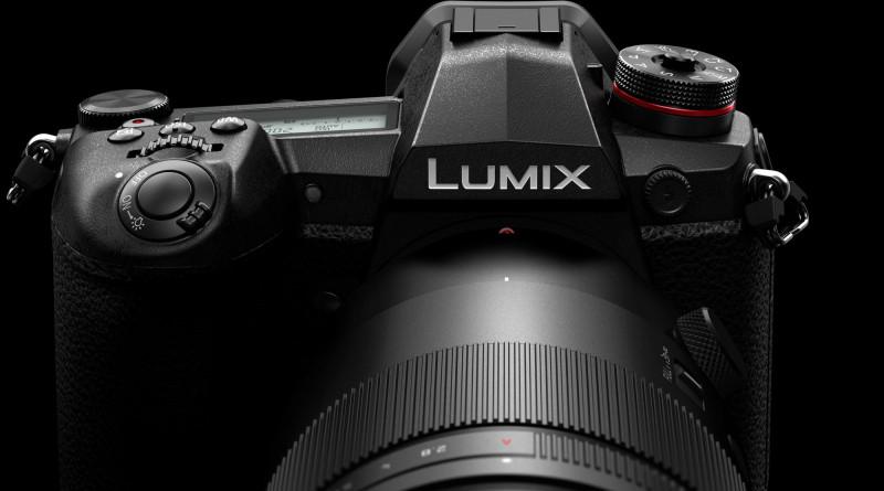 Panasonic LUMIX G9 01