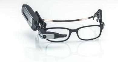 Olympus 推工業用 AR 眼鏡 EyeTrek Insight 屬開放源碼產品