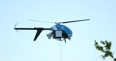 AT&T 旗下無人機獲 FAA 特別豁免 往波多黎各恢復通訊服務