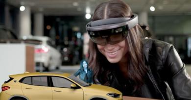 寶馬 VR 買車服務驚喜登場 率先試玩 BMW X2