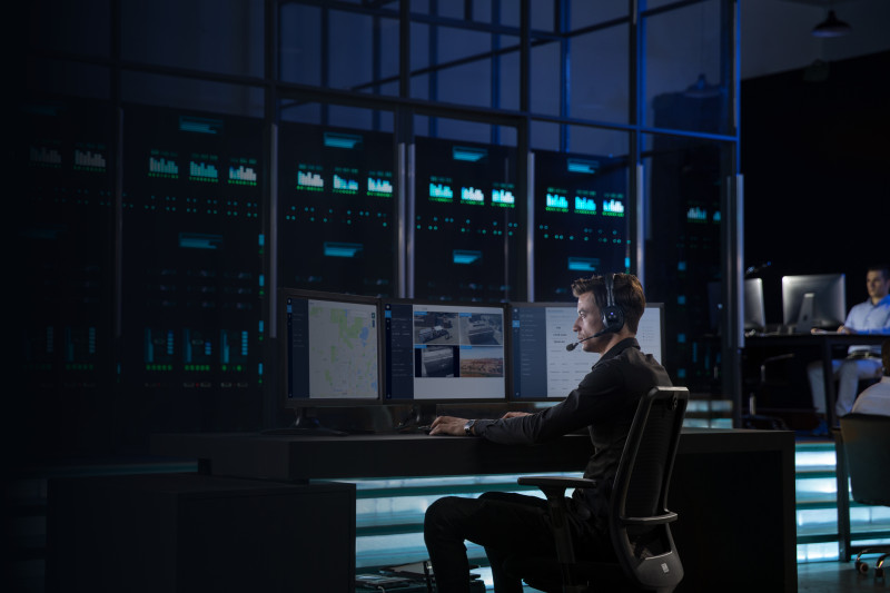 DJI FlightHub 5 - Command Center
