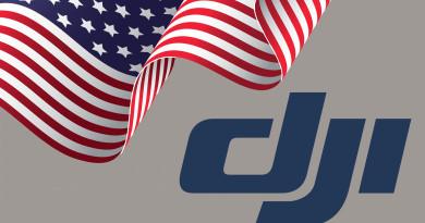 網傳 DJI 洩密美國基建執法資料 DJI:指控來源不明、錯誤
