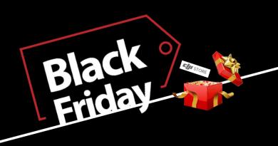 DJI 黑色星期五優惠更勝雙11 內附價格一覽表