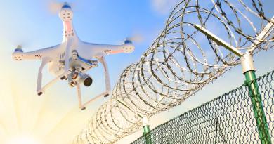 無人機運毒猖獗 美國加州市政府擬立法嚴打 英男子運大麻重判 3 年