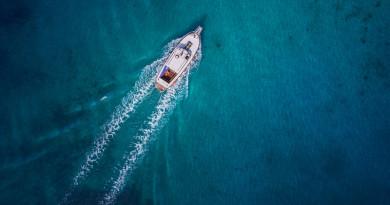 日本海洋無人機協會成立 加速發展海上無人機應用