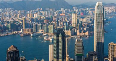 香港無人機疑逐層單位偷拍 大圍住戶憂是爆竊前奏