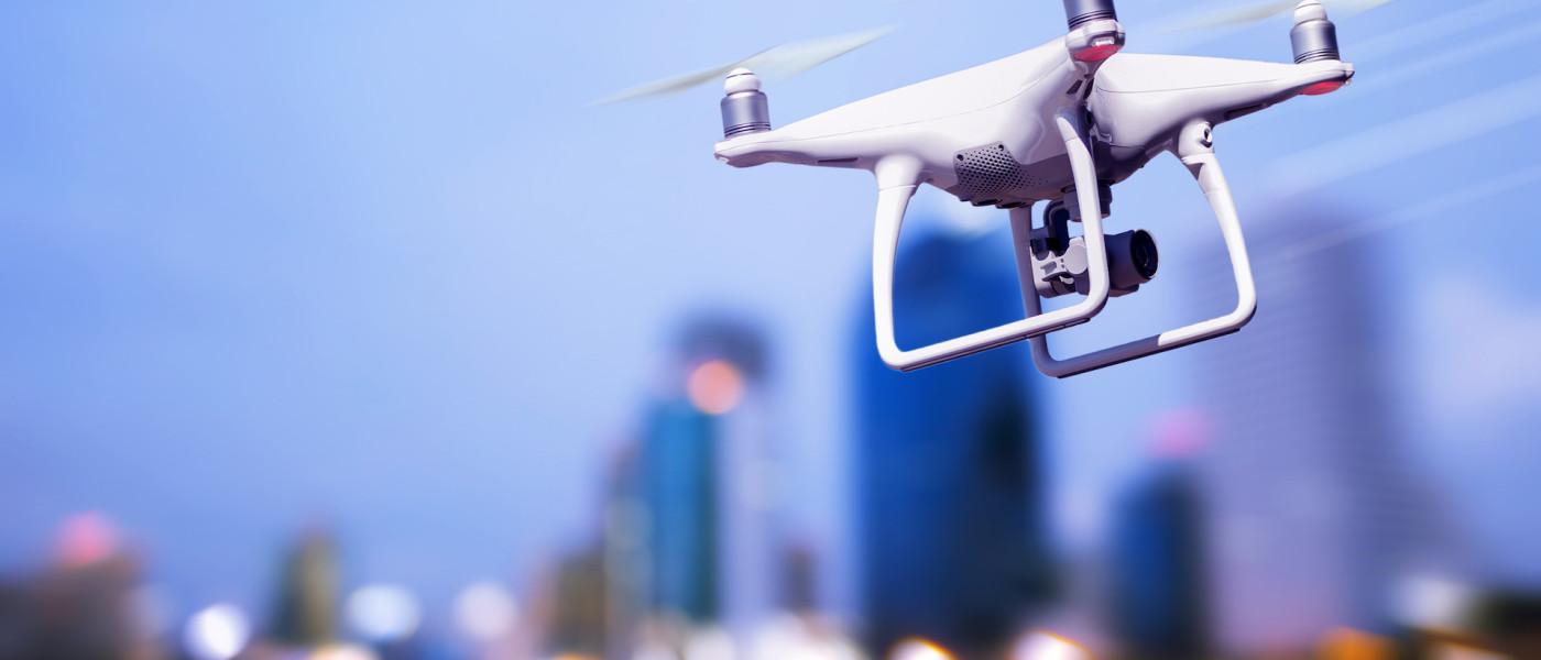 港民航處顧問報告出台在即 倡無人機註冊兼考核制度