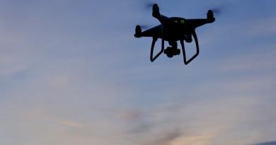 獅城無人機業餘用家毋須申請 中台實名制沒要求基本培訓