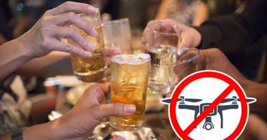 美新澤西州立法禁「酒駕」無人機 違者最高判監 6 個月