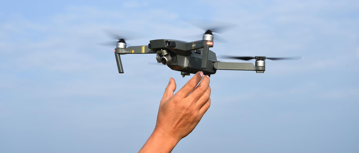 監管系統 AeroScope 新功能主張上報自主