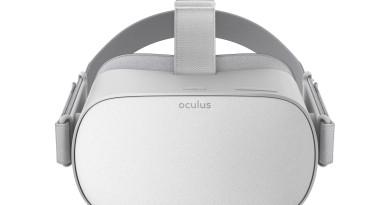 CES 2018焦點:Oculus 與小米合作 推 Oculus Go 獨立 VR 裝置