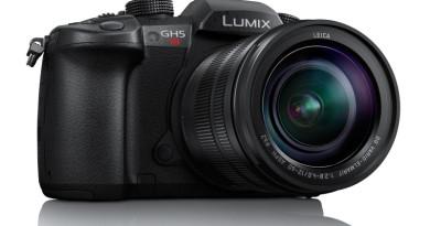 CES 2018焦點:突破 M4/3 感光界限 Panasonic GH5S 登場