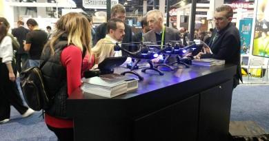 CES 2018焦點:XDynamics Evolve 首季發售 未來面向商用市場