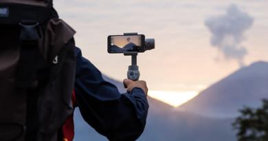 CES 2018焦點:DJI 推 Osmo Mobile 2 售價較第一代便宜一半