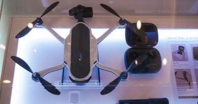 GoPro 再傳裁員 重創無人機部門
