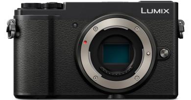 Panasonic Lumix GX9 低通濾鏡取消、4K Photo 強化