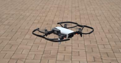 DJI 推新固件防 Mavic Air 起飛抖動 港救機達人首辦工作坊