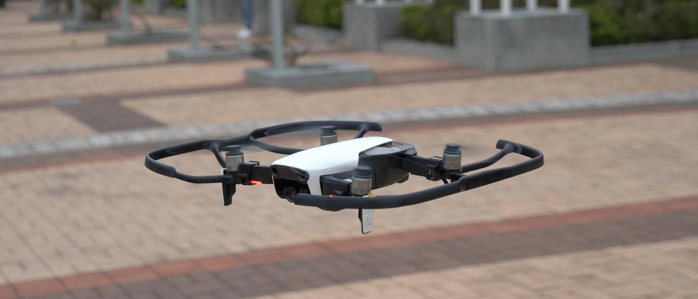 Mavic Air 評測(下):飛行速度、圖傳有驚喜 可媲美 Mavic Pro 嗎?