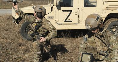 美軍多購 800 台無人機 冀加強步兵偵察能力