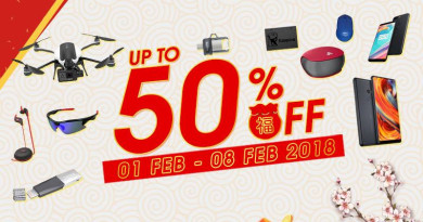 GoPro Karma 減價發售 Hero 運動相機同減 優惠最高 5 折