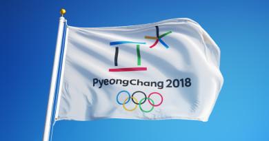 平昌冬奧開幕 無人機組五環刷新世界記錄