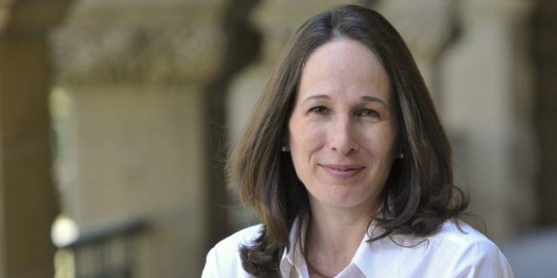 Amy Zegart 教授是史丹福大學國際安全與合作中心主管。